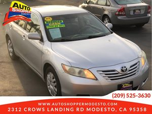 View 2008 Toyota Camry