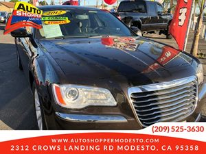 View 2012 Chrysler 300