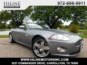 View 2007 Jaguar XK