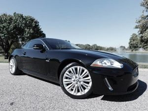 View 2011 Jaguar XK