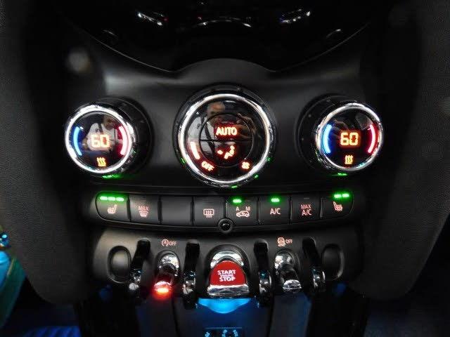 2017 MINI Hardtop 2 Door Cooper S - Hi Line Motors
