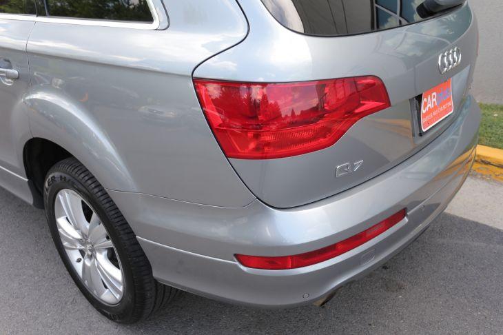 2009 Audi Q7 Premium Plus - CarPlus