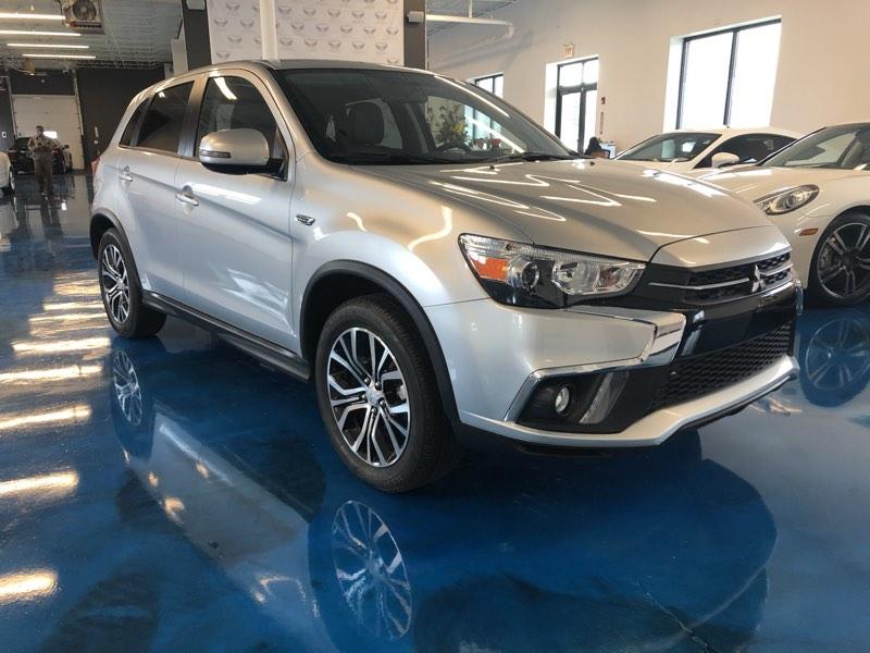 2018 Mitsubishi Outlander Sport SE 2 4 - Sam Jidd Luxury