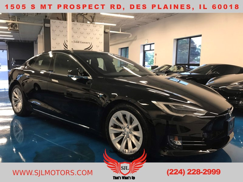 Used Tesla for Sale Des Plaines IL - Sam Jidd Luxury