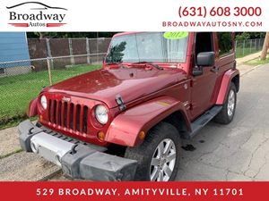 View 2012 Jeep Wrangler