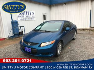 View 2012 Honda Civic Cpe