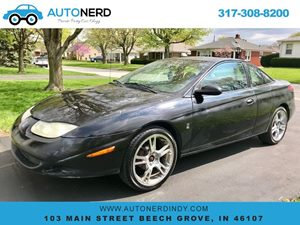 View 2001 Saturn SC 3dr