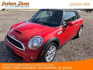 View 2012 MINI Cooper Convertible