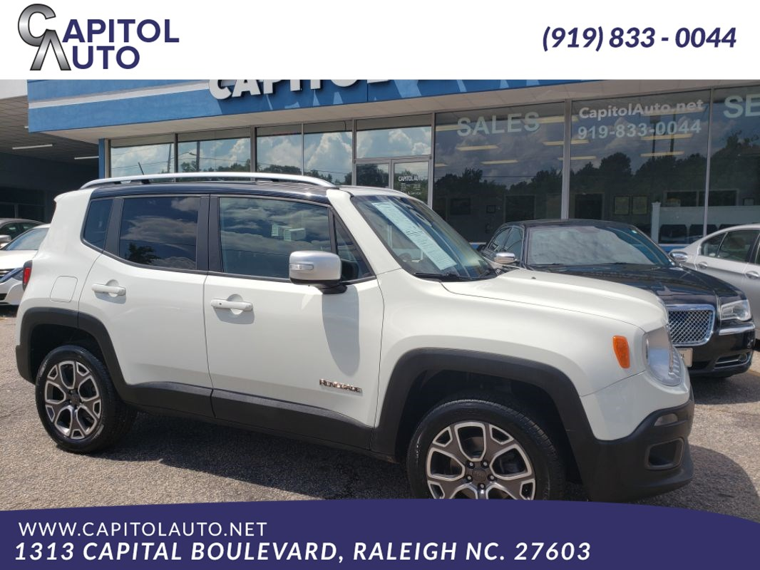 Jeeps For Sale Raleigh Nc >> Used Jeep For Sale Raleigh Nc Capitol Auto