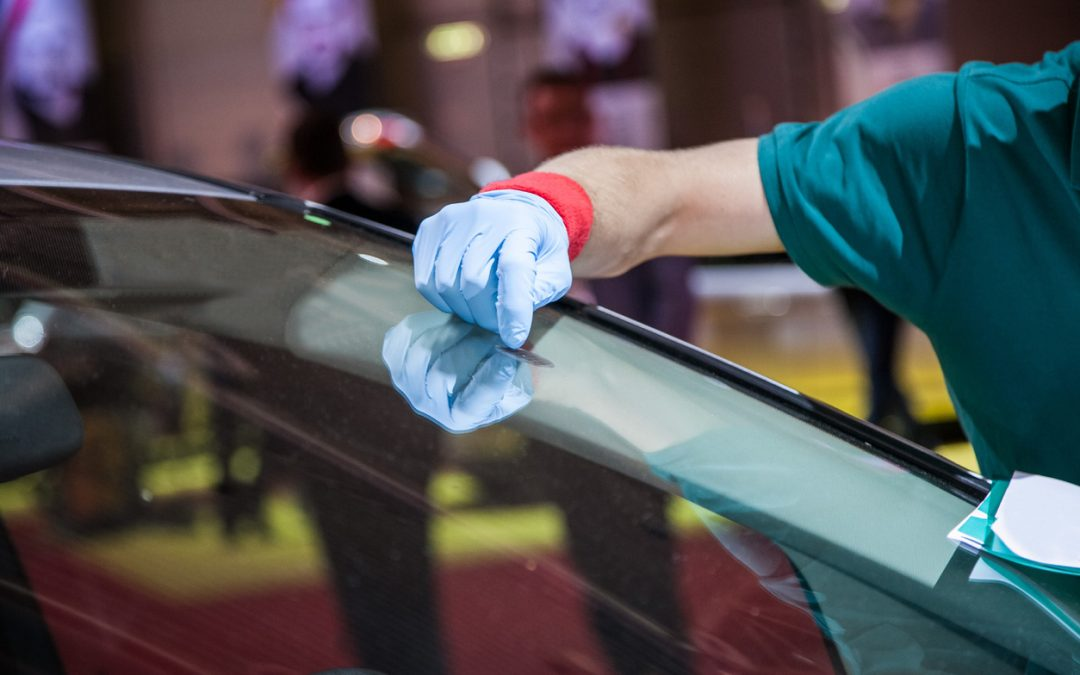 Auto Glass Replacement