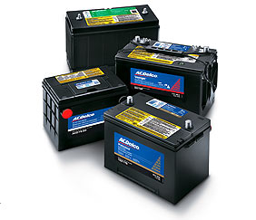Auto Battery Services