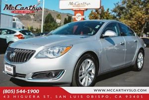 View 2014 Buick Regal