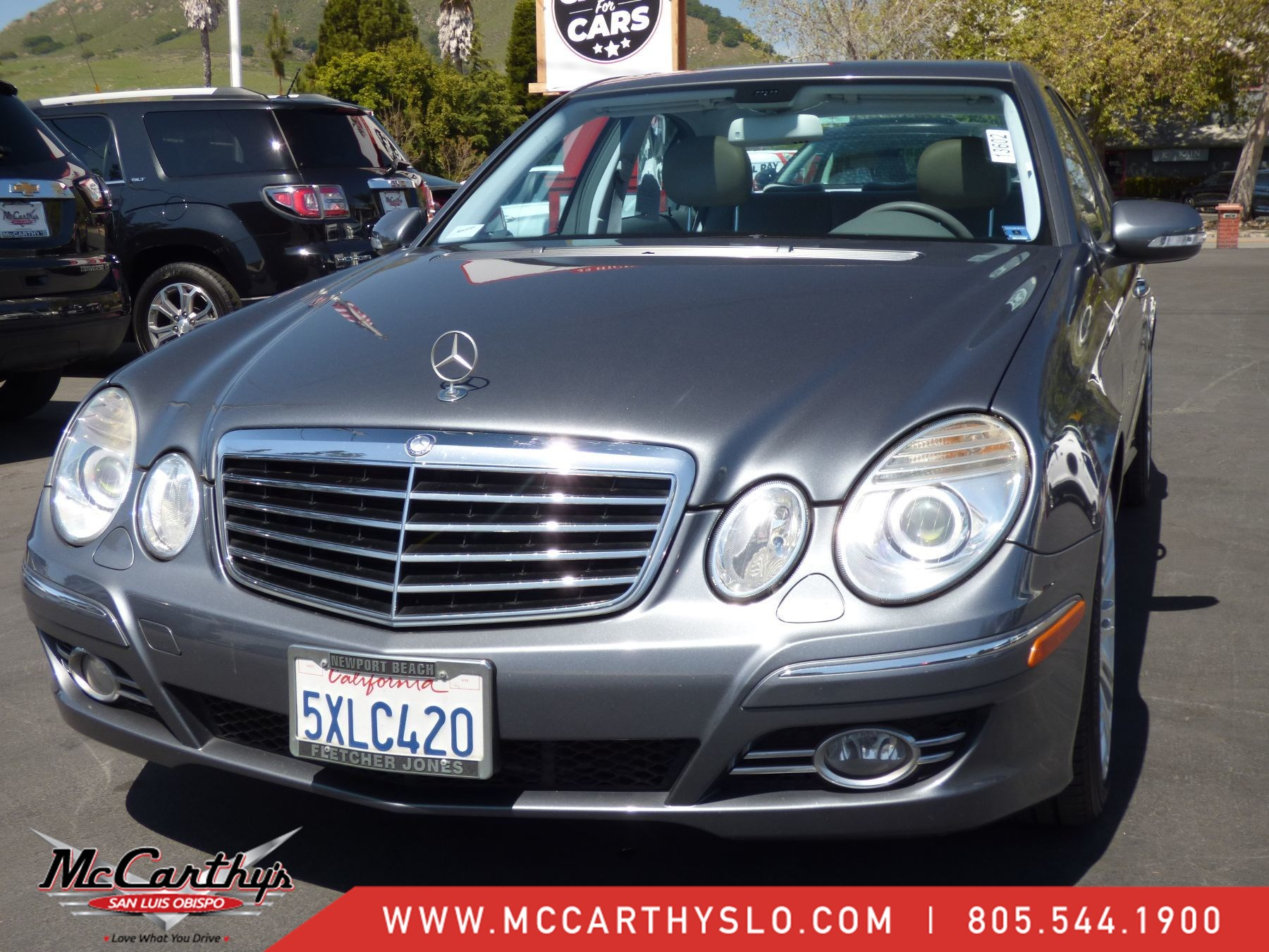 2007 Mercedes-Benz E350 E 350 Base