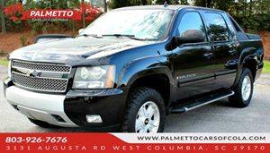 View 2009 Chevrolet Avalanche