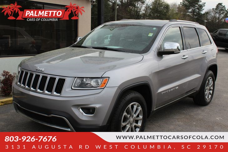 Used Jeep For Sale West Columbia Sc Palmetto Cars Of Columbia