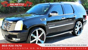 View 2008 Cadillac Escalade
