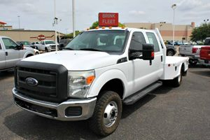 View 2013 Ford Super Duty F-350 DRW