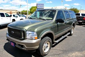 View 2004 Ford Excursion