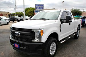View 2017 Ford Super Duty F-250 SRW