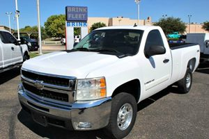 View 2007 Chevrolet Silverado 2500HD