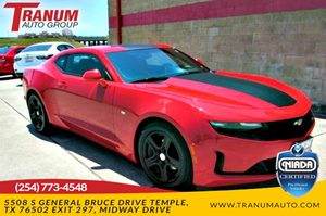 View 2019 Chevrolet Camaro