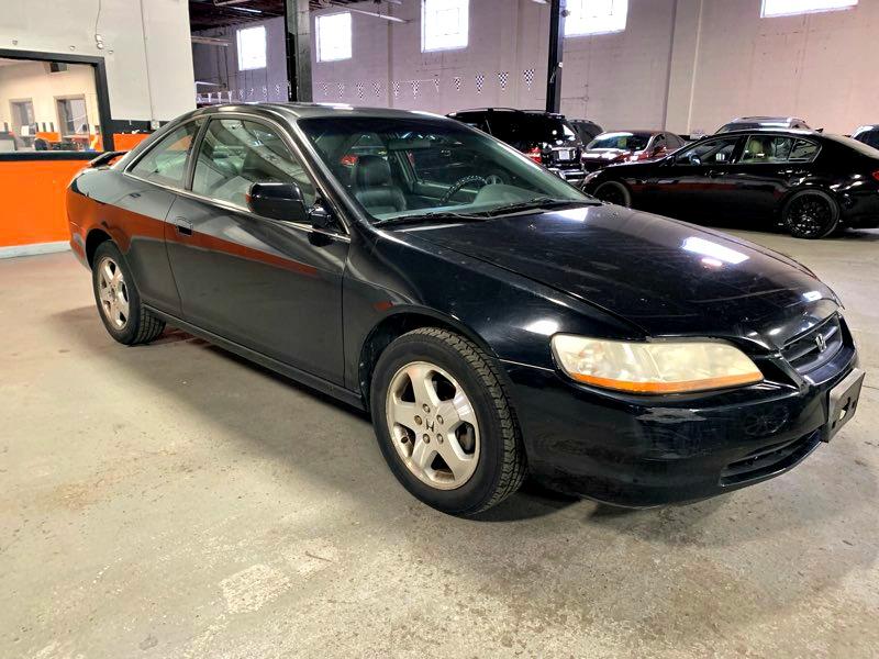 1999 honda ex coupe