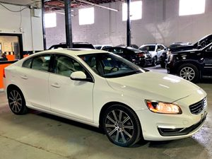 View 2014 Volvo S60