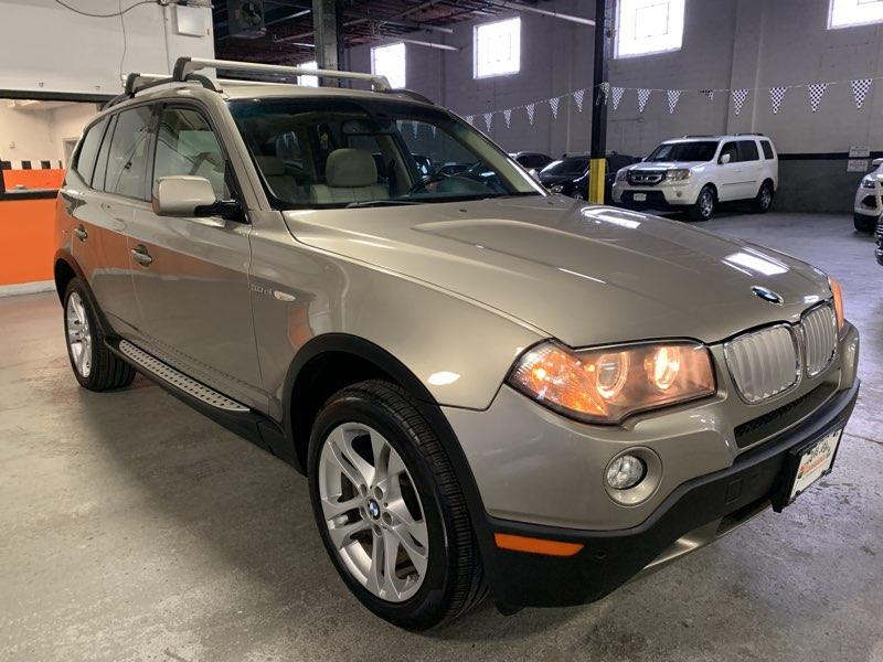 2008 Bmw X3 3.0 Si >> 2008 Bmw X3 3 0si Consumer 1st Auto Group