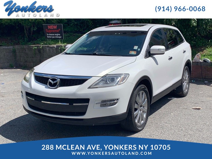 Used 2009 Mazda CX-9 Grand Touring in Yonkers