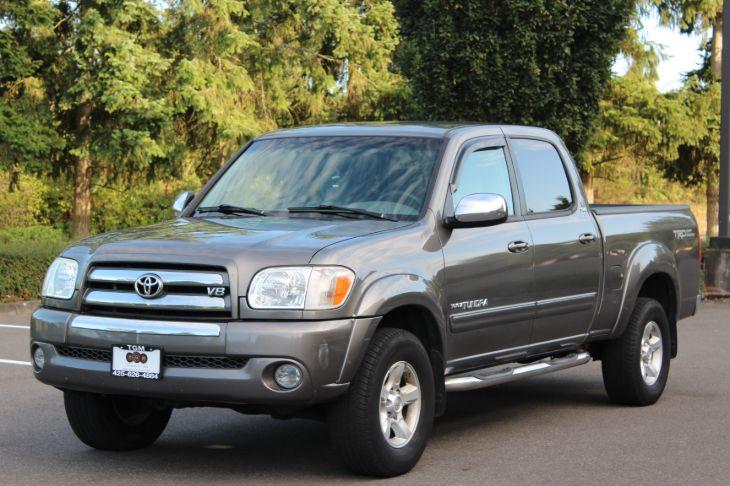 2006 Toyota Tundra SR5 - Top Gear Motors