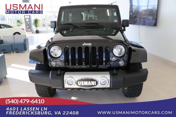 2014 Jeep Wrangler Unlimited Sahara >> 2014 Jeep Wrangler Unlimited Sahara Usmani Motor Cars