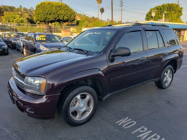 2008 Chevrolet TrailBlazer Fleet w/2FL - Better Auto Sales