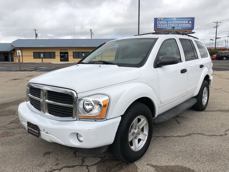 2005 Dodge Durango SLT - Performance Motors