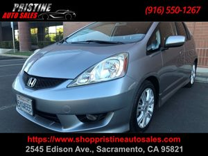 View 2009 Honda Fit