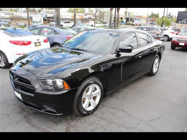 2013 Dodge Charger SE, 25 Service History Records! - West Coast Auto Sales  Center