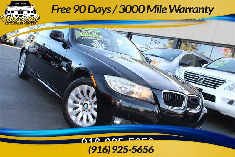 2009 BMW 3 Series 328i, 1 Owner!