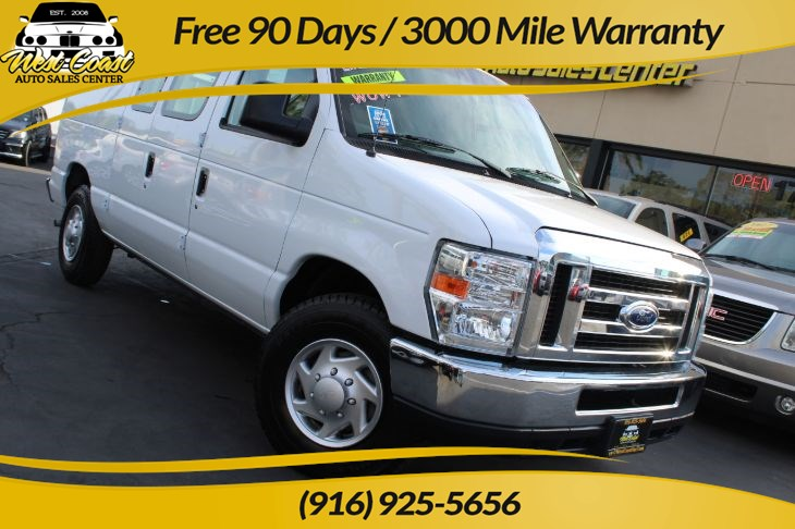 Used Ford for Sale in Sacramento - West Coast Auto Sales Center