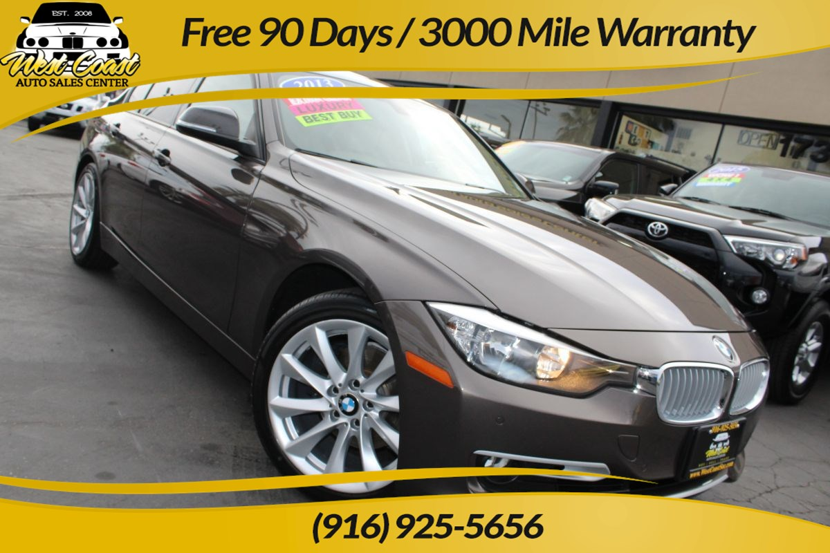 2013 BMW 3 Series 328i | Luxury Line, Extra Clean