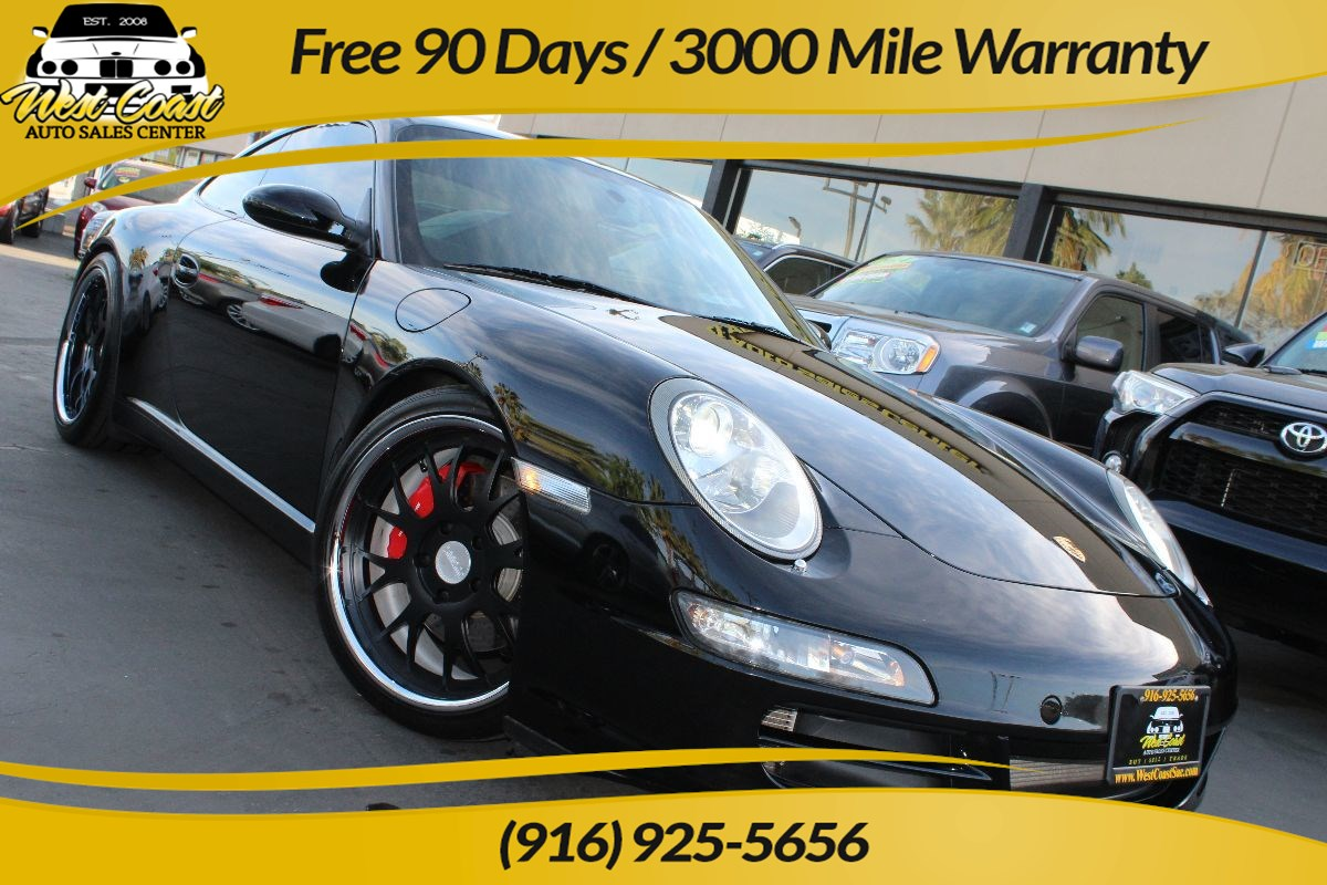 2006 Porsche 911 Carrera S | Coupe, Extra Clean, Must See
