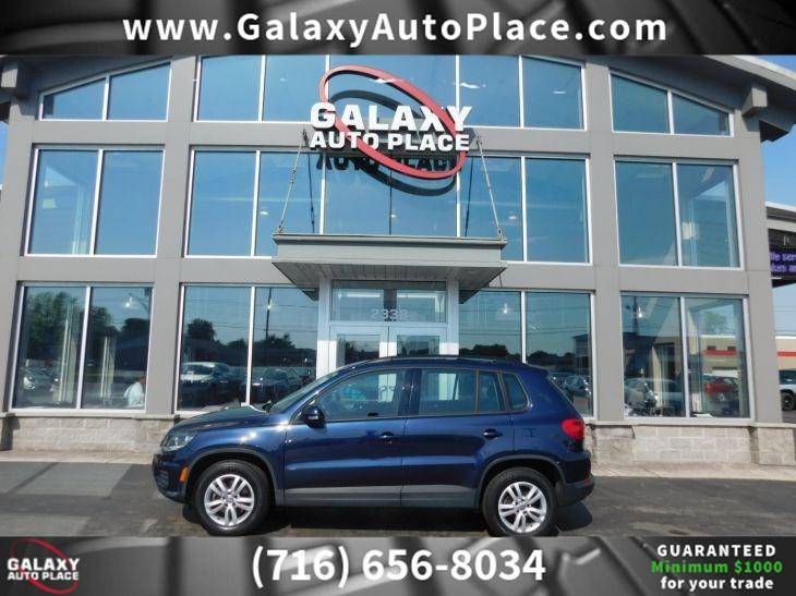 Cars for Sale West Seneca NY | Used Pickup Trucks - Galaxy