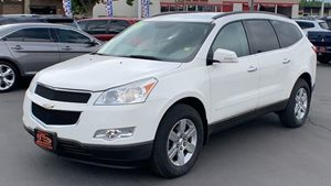 View 2011 Chevrolet Traverse