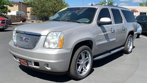 View 2007 GMC Yukon XL Denali