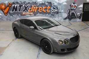 View 2008 Bentley Continental GT
