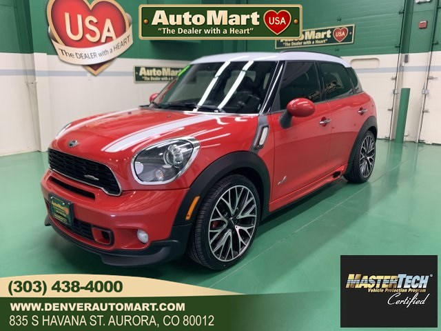 Mini Cooper Usa >> 2014 Mini Cooper Countryman Base Auto Mart Usa