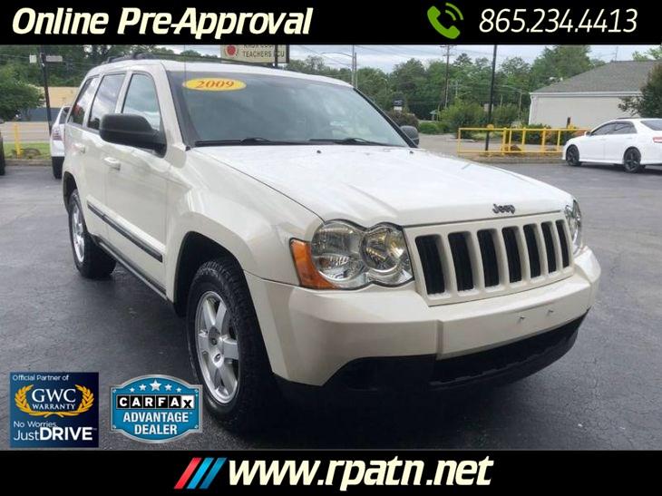 2009 Jeep Grand Cherokee Laredo >> 2009 Jeep Grand Cherokee Laredo Right Price Auto Tn