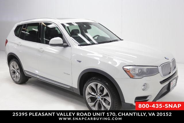 Used BMW for Sale in Chantilly VA - Snap Car Buying