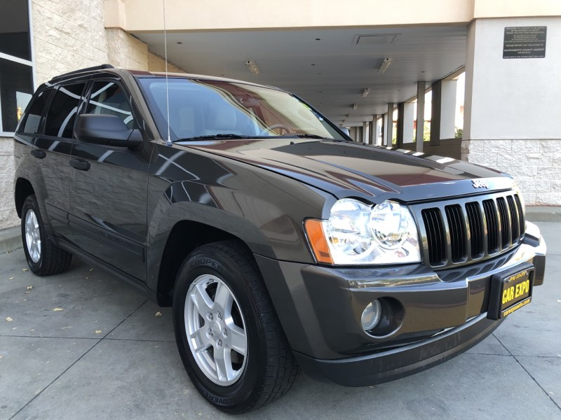 2006 Jeep Laredo >> 2006 Jeep Grand Cherokee Laredo Car Expo Auto Center