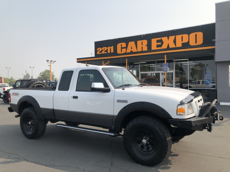 2009 Ford Ranger FX4 Off-Road - 4WD