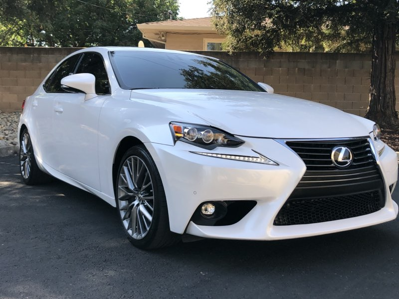 2016 Lexus IS 350 - Navigation - 3.5L