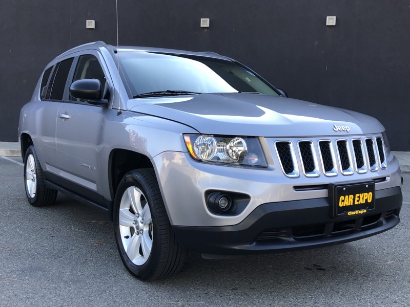 2016 Jeep Compass Sport - Automatic